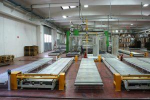 Półprodukty do produkcji mebli kuchennych