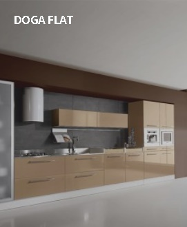 Doga Flat